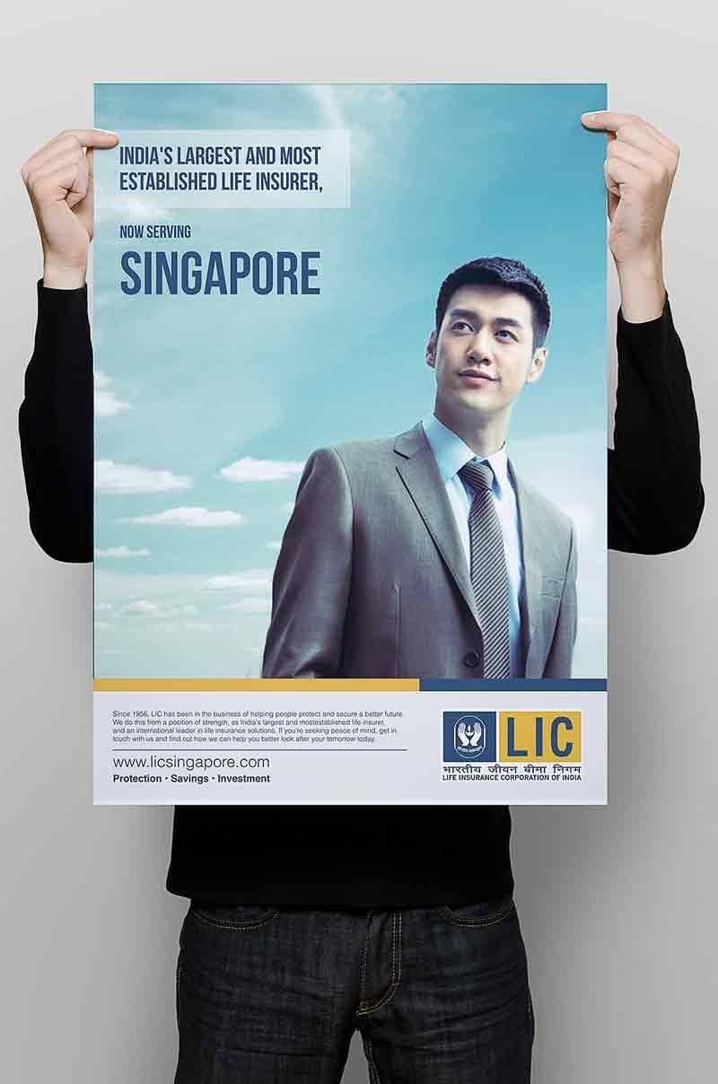LIC Singapore