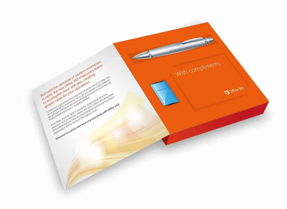 Microsoft Office 365 Productivity Kit