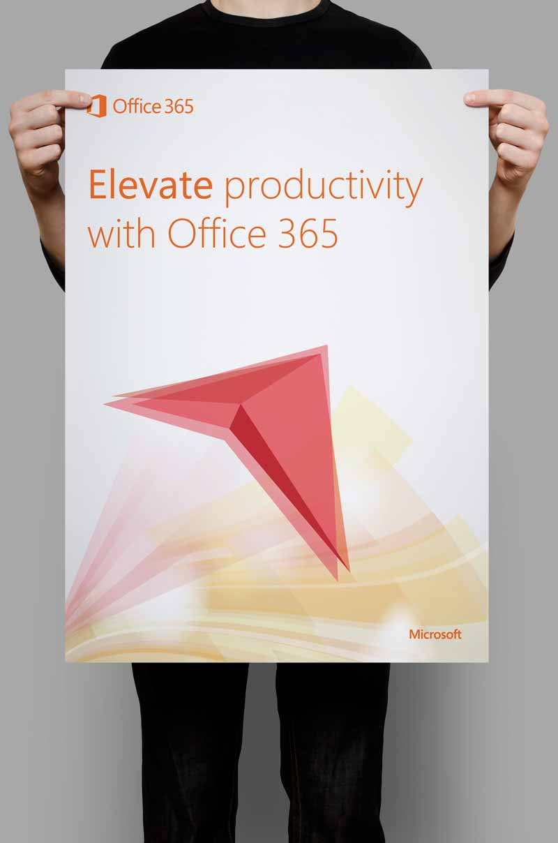 Microsoft Office 365 Direct Marketing