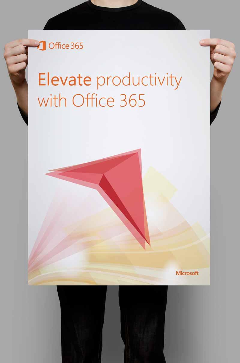 Microsoft Office 365 Direct Marketing