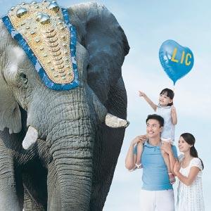 LIC (Life Insurance Corporation) Singapore