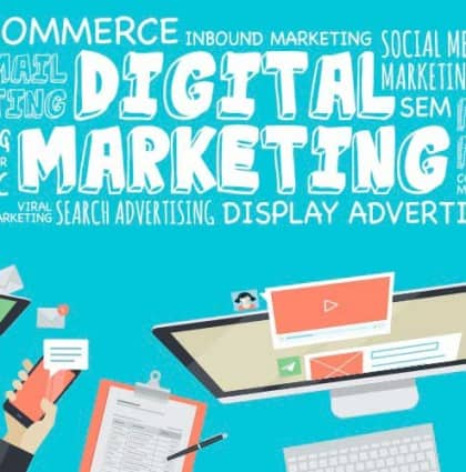 The Ultimate Guide To Digital Marketing Success in 2016